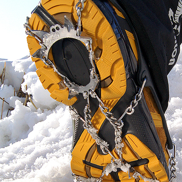 EAGLE 16P LIGHT CRAMPONS