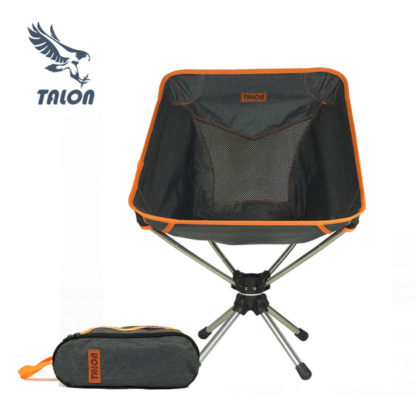 TALON PIVOT CHAIR S - DENIM BLACK