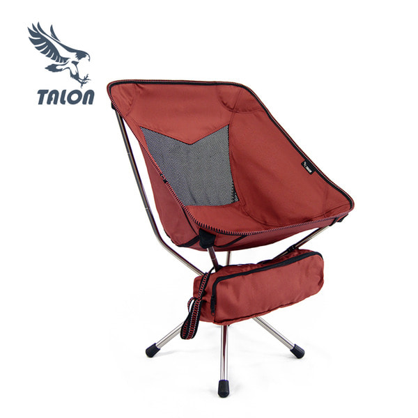TALON PIVOT CHAIR S - Burgundy