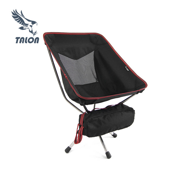 TALON PIVOT CHAIR S - Black